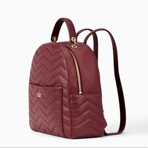 ♠️Kate Spade Small Reese Park Ethel Backpack